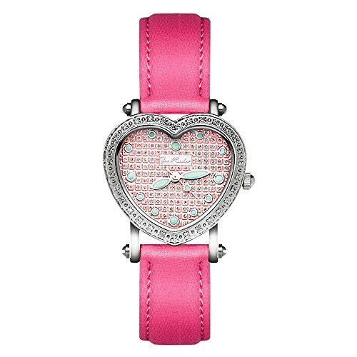 Joe Rodeo MINI HEART JRM6 Diamond Watch