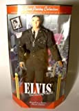 "The Elvis Presley Collection ""The Army Years"" Classic Edition Doll Mattel"