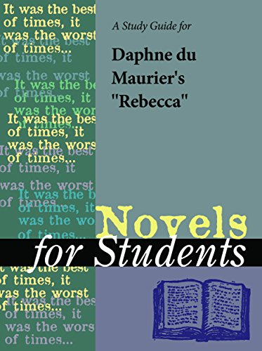 a-study-guide-for-daphne-du-mauriers-rebecca-novels-for-students