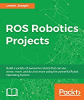 ROS Robotics Projects ebook download