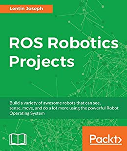 Download for free ROS Robotics Projects