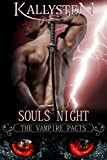 Souls Night (The Vampire Pacts)