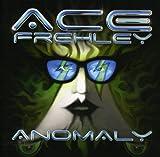 Ace Frehley: Anomaly (Audio CD)
