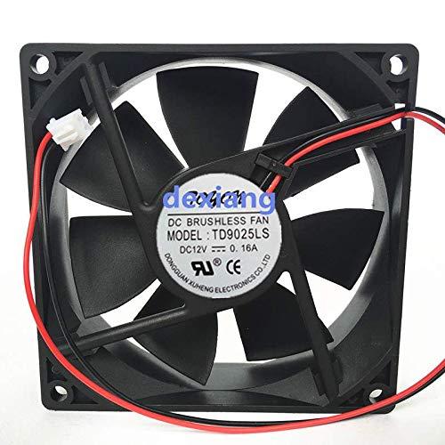 9cm cooling fan - 1