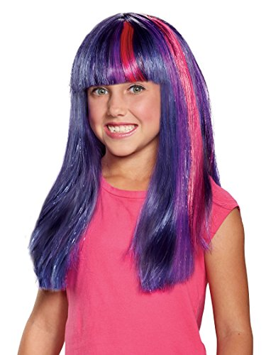 Twilight Sparkle Halloween (Twilight Sparkle Movie Child)