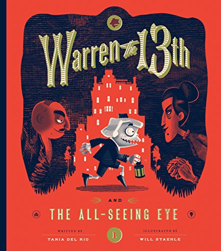 (Warren the 13th and The All-Seeing Eye: A)
