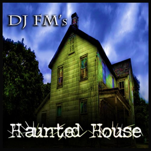 Haunted House (Scary Noises for Halloween) -