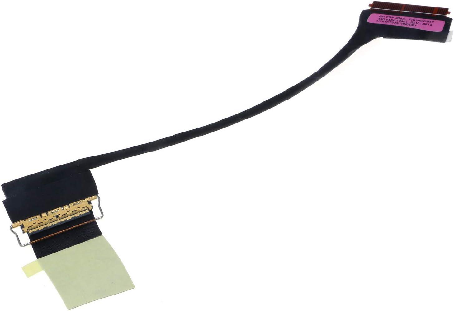 Original new for LENOVO Yoga 2 13.3 lcd Cable VIUU3 EDP cable DC02C004J00