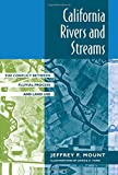 Search : California Rivers and Streams: The Conflict Between Fluvial Process and Land Use