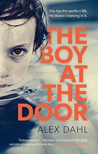 The Boy at the Door (Boy Door)