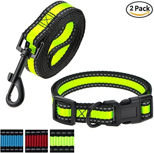Mile High Life Collar Reflective product image