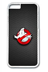 Ban Ghost Slim Soft Cover for iPhone 6 Plus Case ( 5.5 inch ) PC Transparent Cases