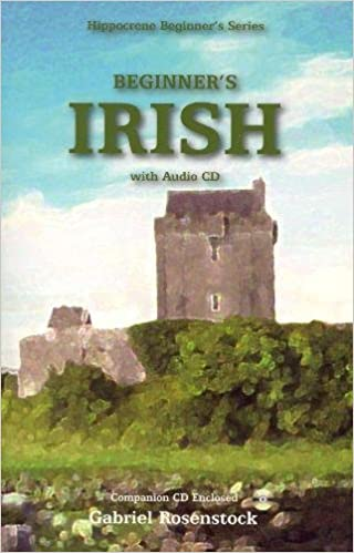 Beginner's Irish (Book + CD) (Hippocrene Beginner's