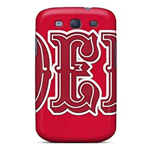 Excellent Galaxy S3 Case Tpu Cover Back Skin Protector San Francisco 49ers by lolosakes