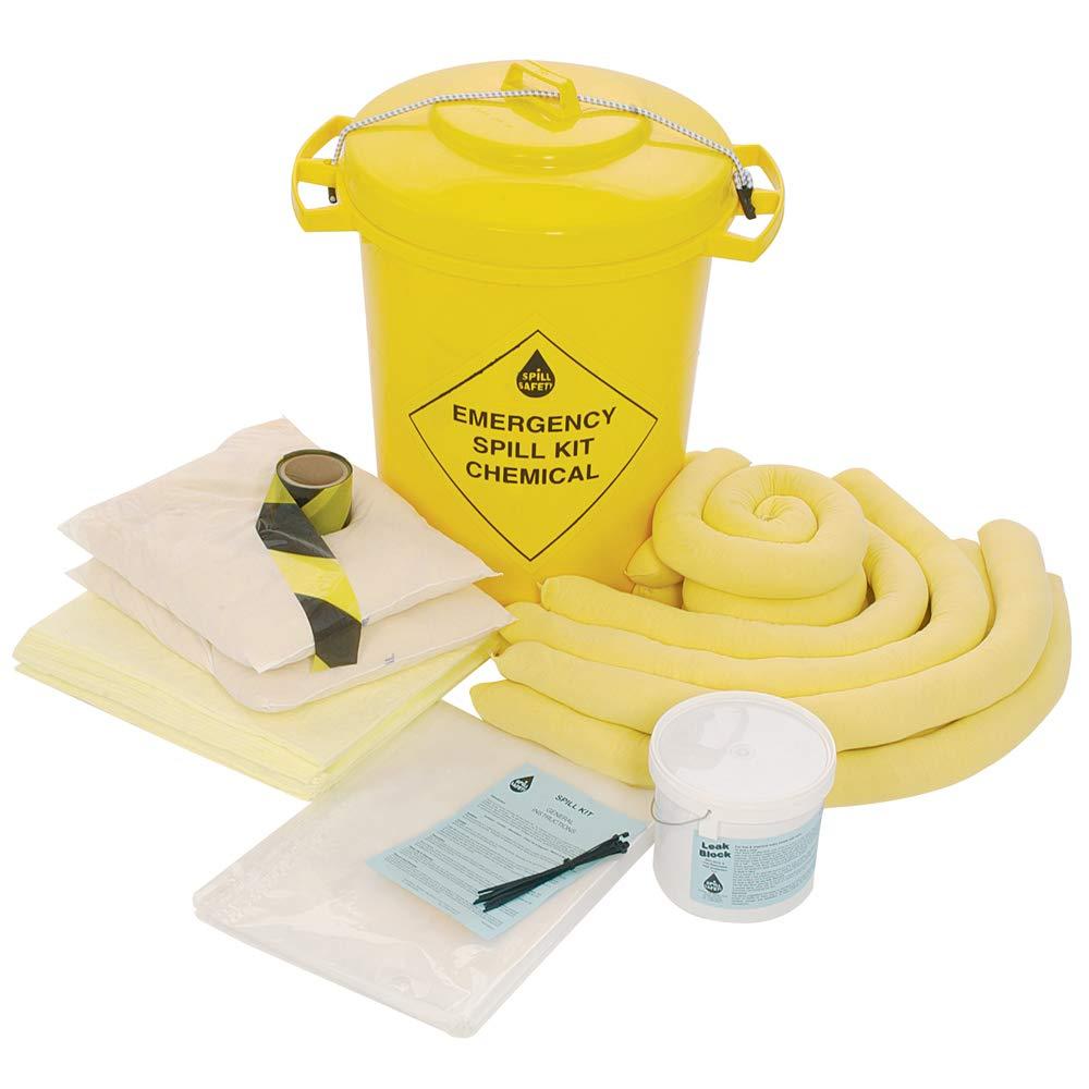 JSP PKC110-010-000 - Kit químico (90 L)