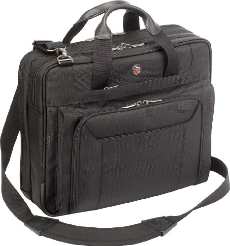 TARGUS Zip-Thru Corporate Traveler Notebook Case / CUCT02UA15S / by Targus