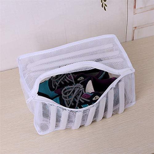 Tenis de lavandería para Calzado Tenis Lavadora Secadora de Malla ...