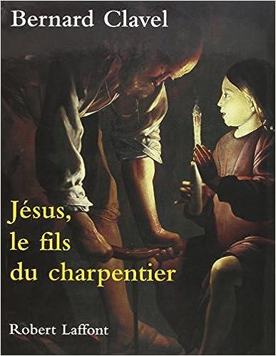 Livre Jésus, le fils du charpentier pdf, epub ebook