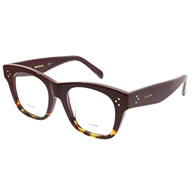 Amazon.com: Celine 41367/F Lentes Color 0 AEV 00: Clothing
