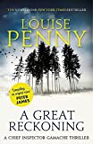 """""""A Great Reckoning (Chief Inspector Gamache)"""" av Louise Penny"""