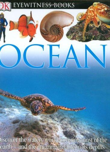 Download Ocean (DK Eyewitness Books) ebook