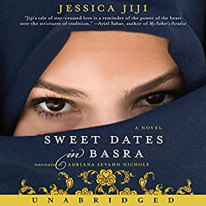 Sweet Dates in Basra Audiobook