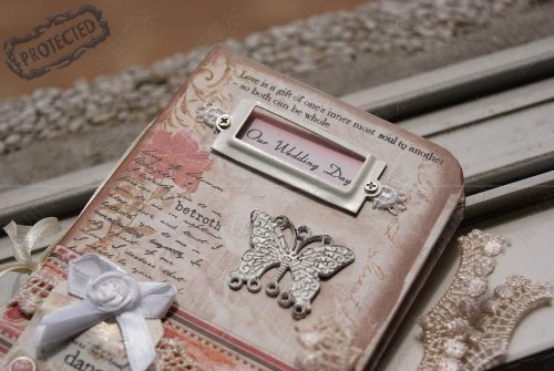 Gifts For A Wedding Planner: Vintage Wedding Planner Book (Diary / Journal / Organiser