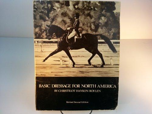 Basic Dressage for North America ()