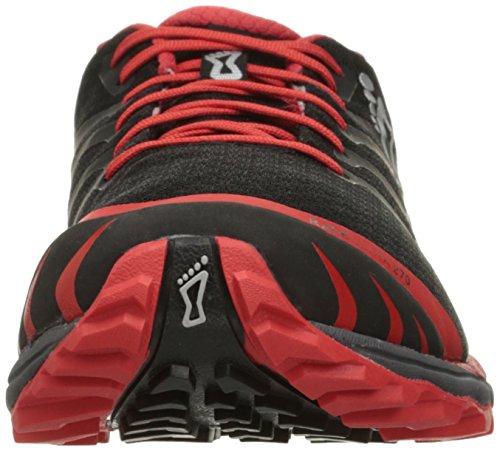 Chaussures Inov-8 Race Ultra 270 Noir-Rouge