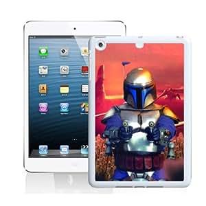 Star Wars Trilogy Movie Poster Retina iPad Mini Case iPad Mini Back Cover DK694254