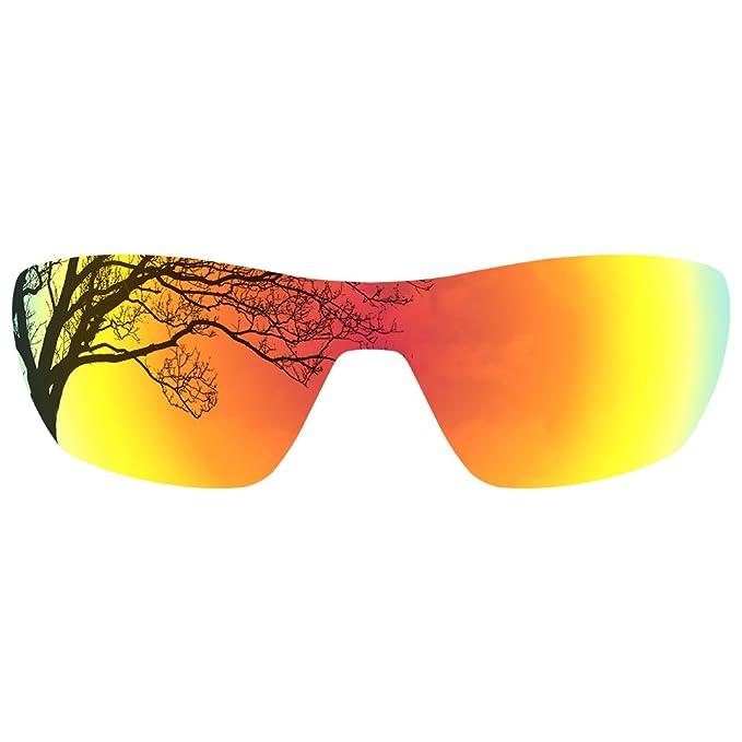 Dynamix polarizadas Lentes de repuesto para Oakley Offshoot – Gafas de sol, Color Múltiples opciones