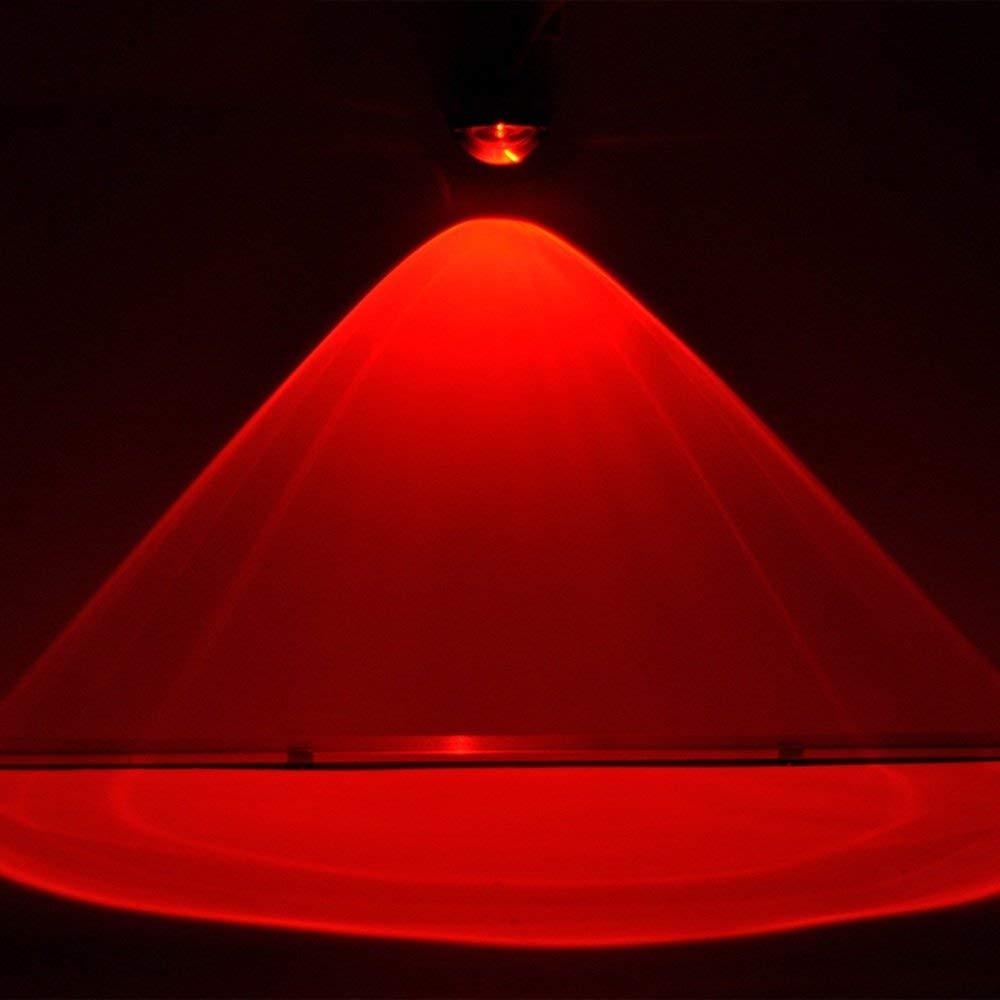 SED Lampe-Wandleuchte Lampe-Wandleuchte Lampe-Wandleuchte Dekorative Lichter Schlafzimmer Gang Multi-Farbe Wand LED Integrierte LED Neuheit Feature für Mini Stil Umgebungslicht Wandleuchten Haushaltslicht 403d8d