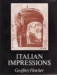 Italian Impressions