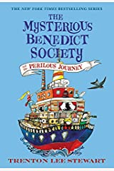 The Mysterious Benedict Society and the Perilous Journey Paperback