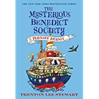 The Mysterious Benedict Society and the Perilous Journey (The Mysterious Benedict Society, 2)