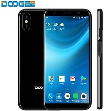 Moviles Libres Baratos, DOOGEE X55 Smartphone 5.5