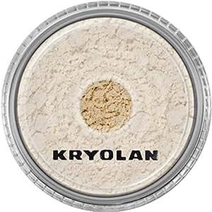 KRYOLAN SATIN POWDER - SP 411
