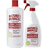 Nature's Miracle Stain & Odor Remover, 24-Ounce Spray