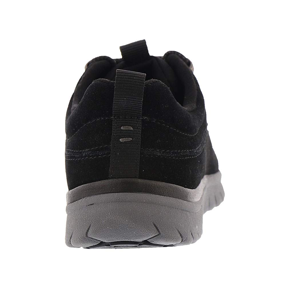 Easy Spirit Womens Chilly Sneaker