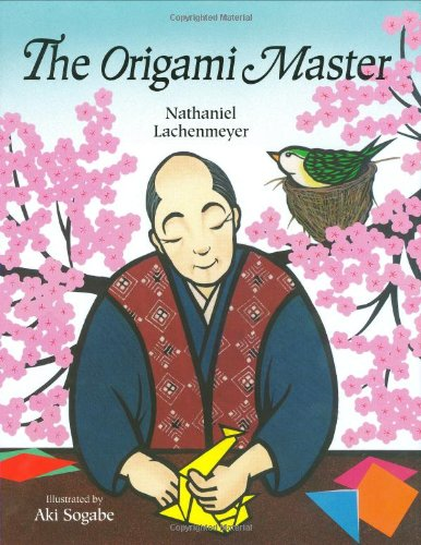 The Origami Master (The Origami Master)