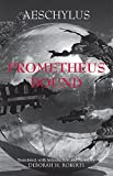 Prometheus Bound (Hackett Classics)