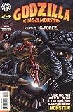 Godzilla (Dark Horse), Edition# 14