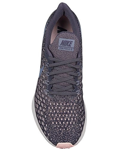 NIKE Pegasus Scarpe Black Zoom Air Anthracite da Donna Running 35 UxUwSI