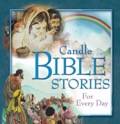 Download Candle Bible Stories Every Day (Bible Stories) PDF