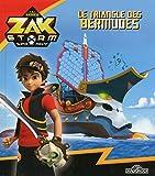 Zak Storm - Le Triangle des Bermudes