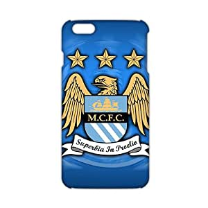 ANGLC MANCHESTER CITY soccer premier (3D)Phone Case for iphone 6 4.7 case