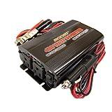 Boost 400 W Watt 12v Dc to 120v Ac Car Truck Automotive Power Inverter (400 Watt)