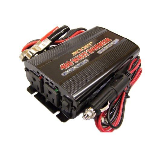 Solar 120V Outlet - 6