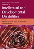 img - for Handbook of Intellectual and Developmental Disabilities (Issues in Clinical Child Psychology) book / textbook / text book