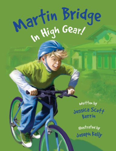 Martin Bridge: In High Gear! (Martin Bridge)